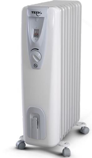 Снимка на Маслен радиатор Tesy CB 2009 E01 R