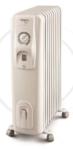 Снимка на Маслен радиатор Tesy CC 2510 E05 R