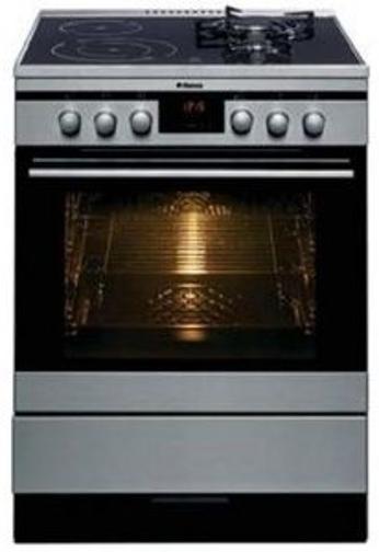 Снимка на Комбинирана готварска печка Hansa FCMX 69215
