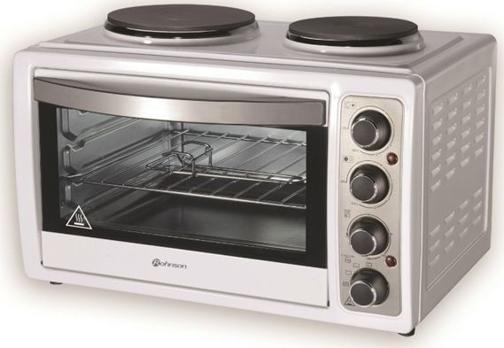 Снимка на Малка готварска печка Rohnson R 2128