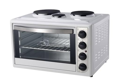 Снимка на Малка готварска печка Rohnson R 2148