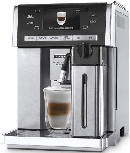Снимка на Кафеавтомат DeLonghi ESAM 6900