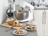 Снимка на Кухненски робот Kenwood KHH326WH