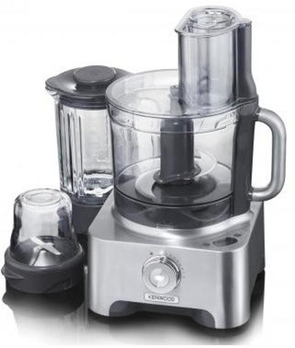 Снимка на Кухненски робот Kenwood FPM 910