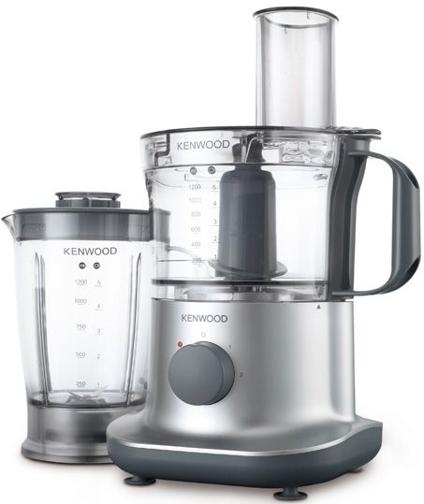 Снимка на Кухненски робот Kenwood FPP 235