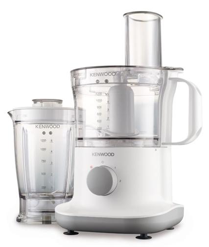 Снимка на Кухненски робот Kenwood FPP 220