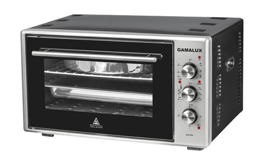 Снимка на Мини печка Gamalux  I-08 TT