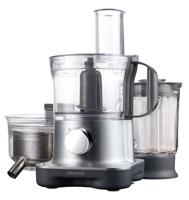 Снимка на Кухненски робот Kenwood FPM 270