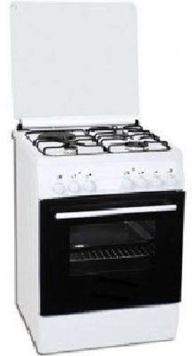 Снимка на Готварска печка Gamalux I 6011 White