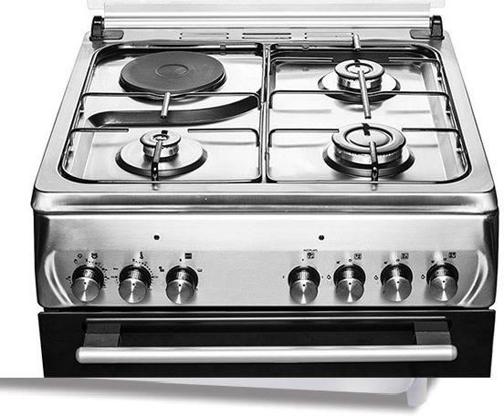 Снимка на Готварска печка Gamalux I 6011 Inox