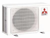 Снимка на Инверторен климатик Mitsubishi Electric MSZ-SF35VE/ MUZ-SF35VE