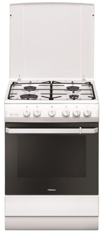 Снимка на Газова готварска печка Hansa FCGW 621109