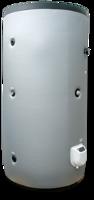 Снимка на Бойлер Eldom 1000 л. 12kW, една серпентина, неръждаем FV10011IS