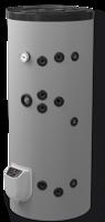 Снимка на Бойлер Eldom 200 л. 3kW, стоящ, две серпентини, електронно управление, неръждаем FV20060IS2E (FV20067IS2E)