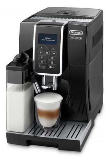 Снимка на Кафеавтомат DeLonghi ECAM 350.55.B, Dinamica