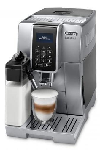 Снимка на Кафеавтомат DeLonghi ECAM 350.75.B, Dinamica