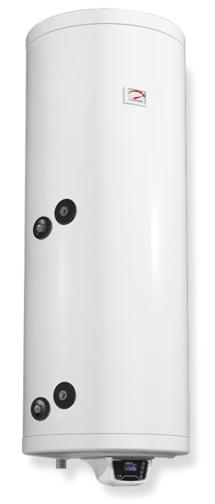 Снимка на Бойлер Eldom 150 л. 3kW долна лява серпентина и електронно управление, емайлиран 72280MSEK