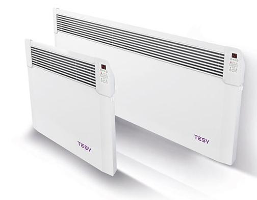 Снимка на Конвектор ConvEco  с електронен терморегулатор TESY CN04 150 EIS W