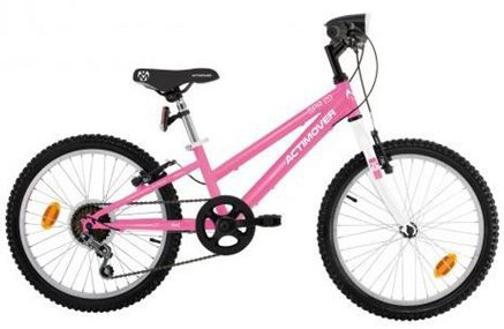 "Снимка на Велосипед Спринт SPR GIRL 20"""