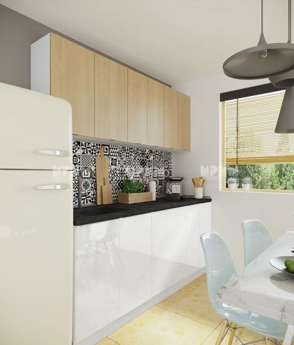 Снимка на luXorY кухня Dominic