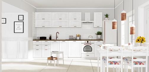 Снимка на Кухня Сити 766