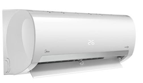 Снимка на Инверторен стенен климатик Midea MA2-09NXD0-I
