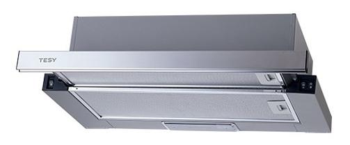 Снимка на Аспиратор за вграждане Tesy SL 104 2T 60 SX