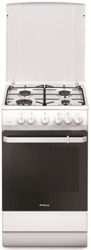 Снимка на Газова готварска печка Hansa FCGW 521109 New