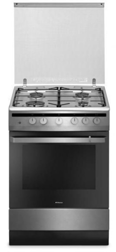 Снимка на Газова готварска печка Hansa FCGX 61109