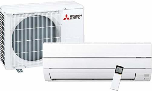 Снимка на Инверторен климатик Mitsubishi Electric MSZ-WN25VA/ MUZ-WN25VA