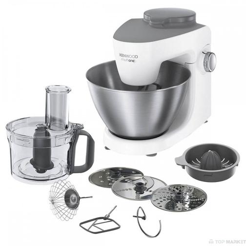 Снимка на Кухненски робот KENWOOD KHH300WH