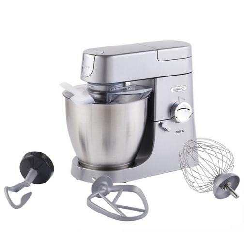 Снимка на Кухненски робот KENWOOD KVL4100S