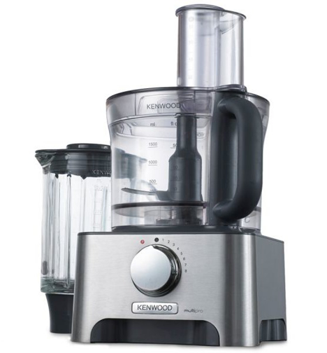 Снимка на Кухненски робот Kenwood FDM 786