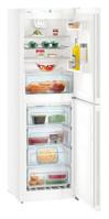 Снимка на Комбиниран хладилник-фризер с NoFrost LIEBHERR CN4213