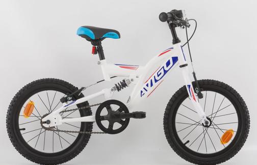 """Снимка на Велосипед SPRINT CONDOR 16"""", FSP"""