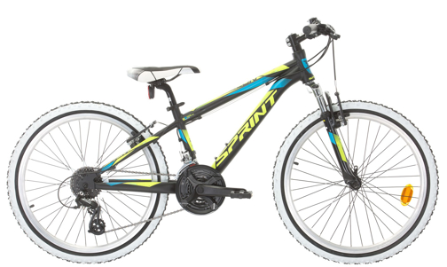 "Снимка на Велосипед SPRINT APOLON 24"""