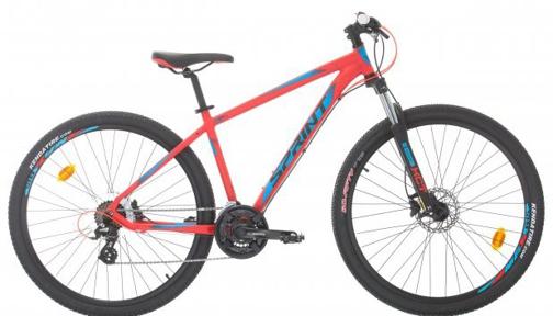 Снимка на Велосипед Sprint Maverick 29''