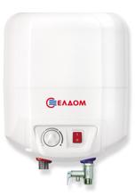 Снимка на Бойлер Eldom 7 л 1.5 kW емайлиран 72324NMP + 6 години гаранция