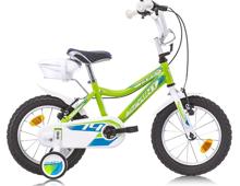 "Снимка на Велосипед Sprint ROBIX 14"""