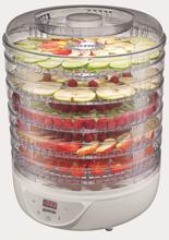 Снимка на Уред за сушене на плодове и зеленчуци Gorenje FDK24DW