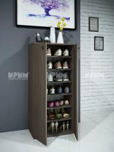 Снимка на Шкаф за обувки Сити 4035
