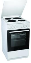 Снимка на Готварска печка Gorenje E5141WH