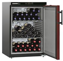 Снимка на Витрина за съхранение на вино Liebherr WKr 1811 Vinothek + 5 години гаранция