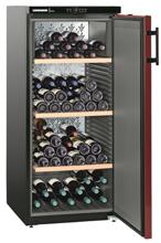 Снимка на Витрина за съхранение на вино Liebherr WKr 3211 Vinothek + 5 години гаранция