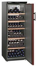 Снимка на Витрина за съхранение на вино Liebherr WKr 4211 Vinothek + 5 години гаранция