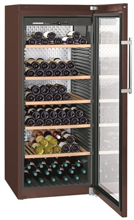 Снимка на Витрина за съхранение на вино Liebherr WKt 4552 GrandCru + 5 години гаранция