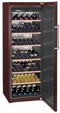 Снимка на Витрина за съхранение на вино Liebherr WKt 5551 GrandCru + 5 години гаранция