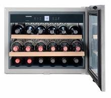Снимка на Витрина за съхранение на вино за вграждане Liebherr WKEes 553 GrandCru + 5 години гаранция