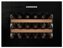 Снимка на Витрина за съхранение на вино за вграждане Liebherr WKEgb 582 + 5 години гаранция