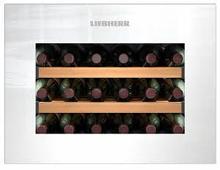 Снимка на Витрина за съхранение на вино за вграждане Liebherr WKEgw 582 + 5 години гаранция